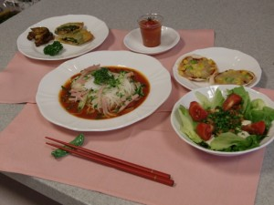 料理教室写真6
